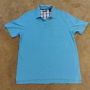 New IZOD Polo shirt